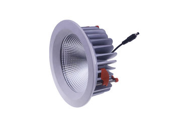 يشعل Dimmable led إلى أسفل